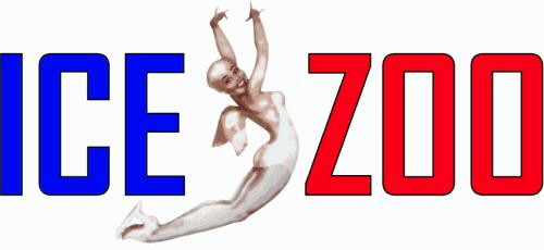Ice Zoo