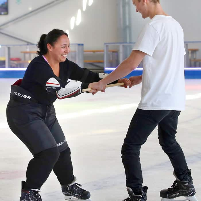 Adult Ice Skating Lessons - Learn to Skate USA