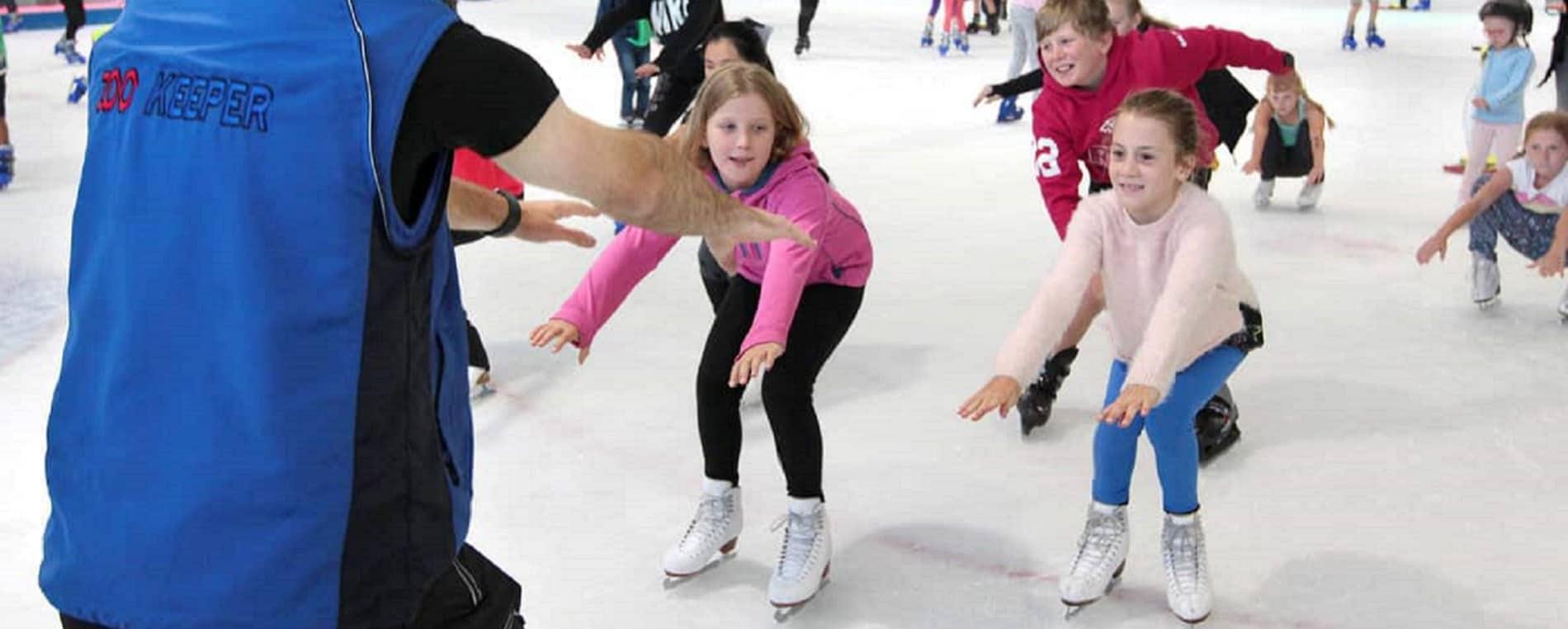 Ice Zoo Skate Academy