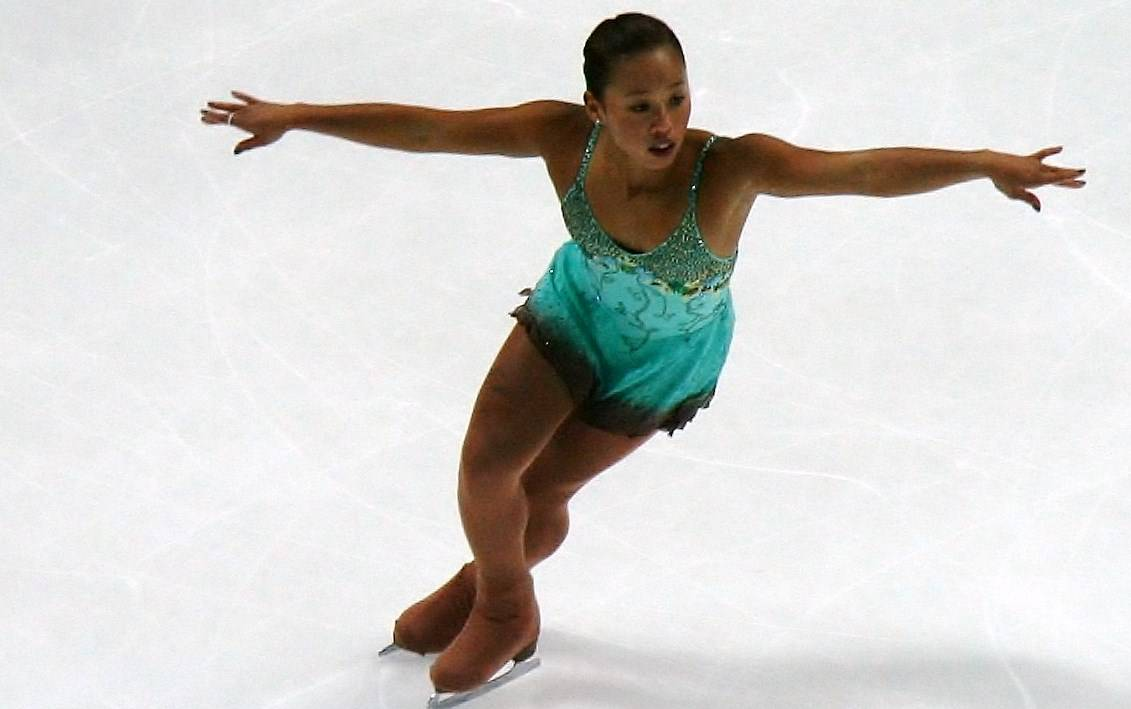 Artistic Figure Skating