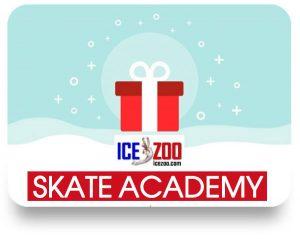 Skate Academy Pass